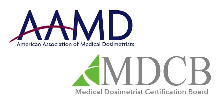 AAMD MDCB Logos