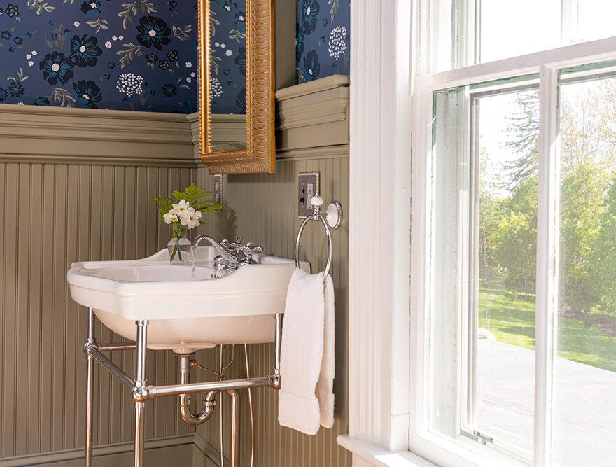 Charleston Bath