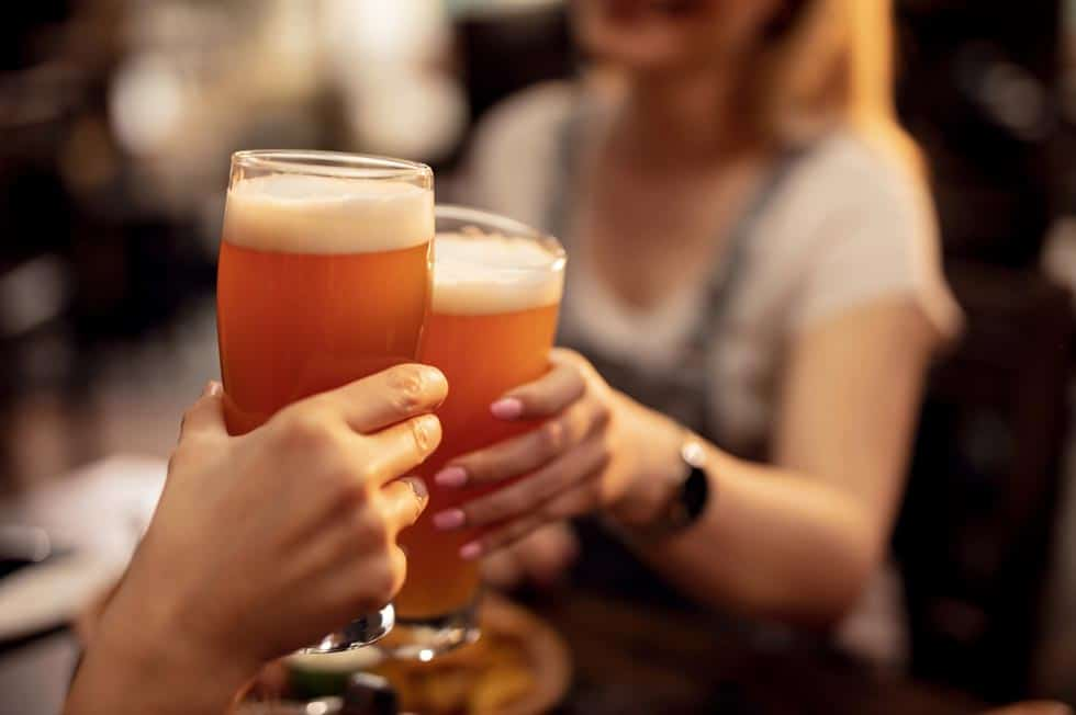 Maine Breweries Cheers