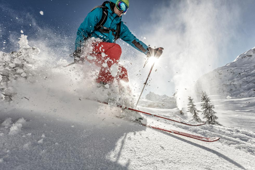 Ski Camden Snow Bowl