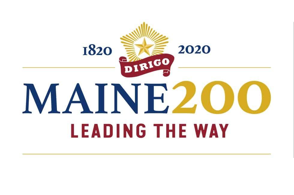 Maine Bicentennial 2021