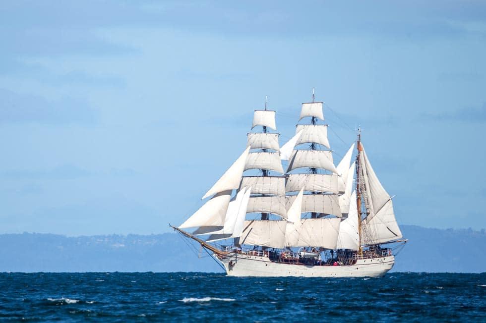 Maine Bicentennial Tall Ships Festival 2021