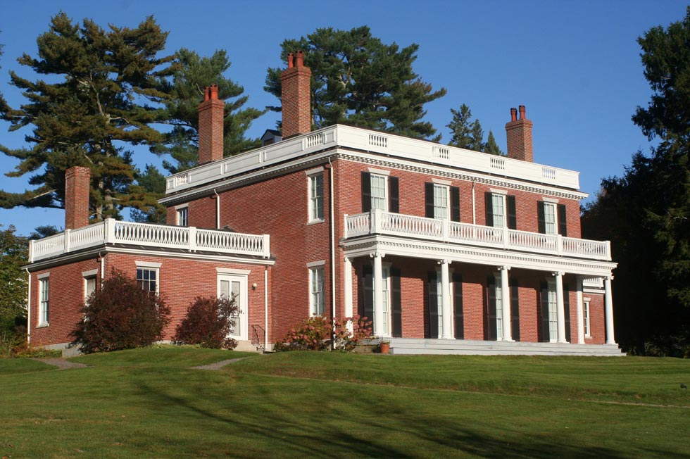 Woodlawn Museum